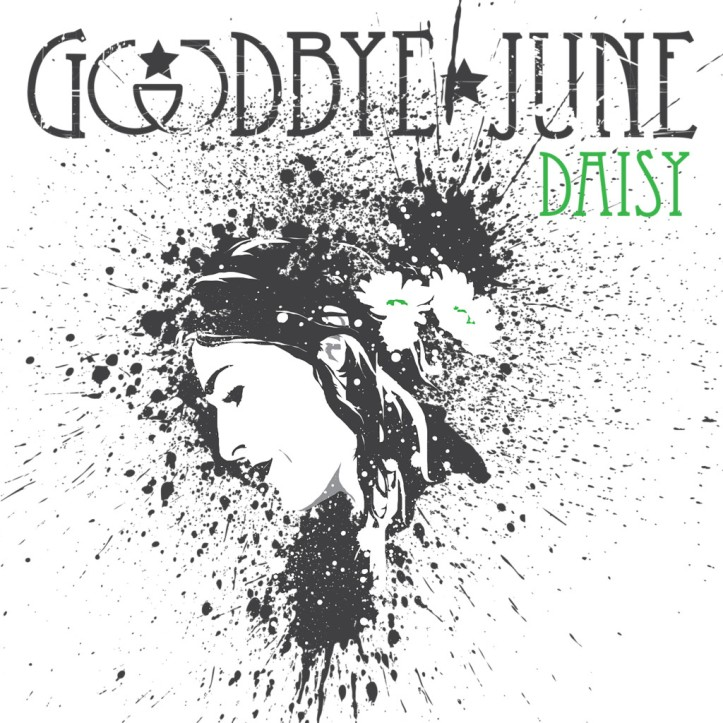 New single Goodbye June free