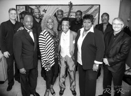The JB's James Brown Original Band